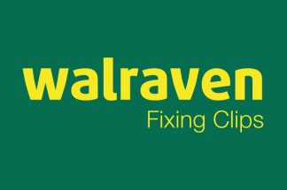 Walraven Fixing Clips